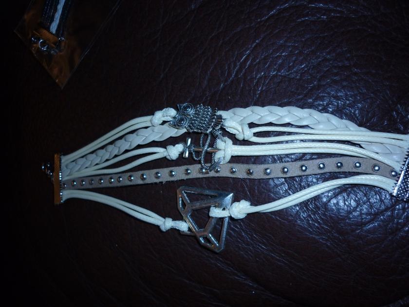 Bracelets sur ebay